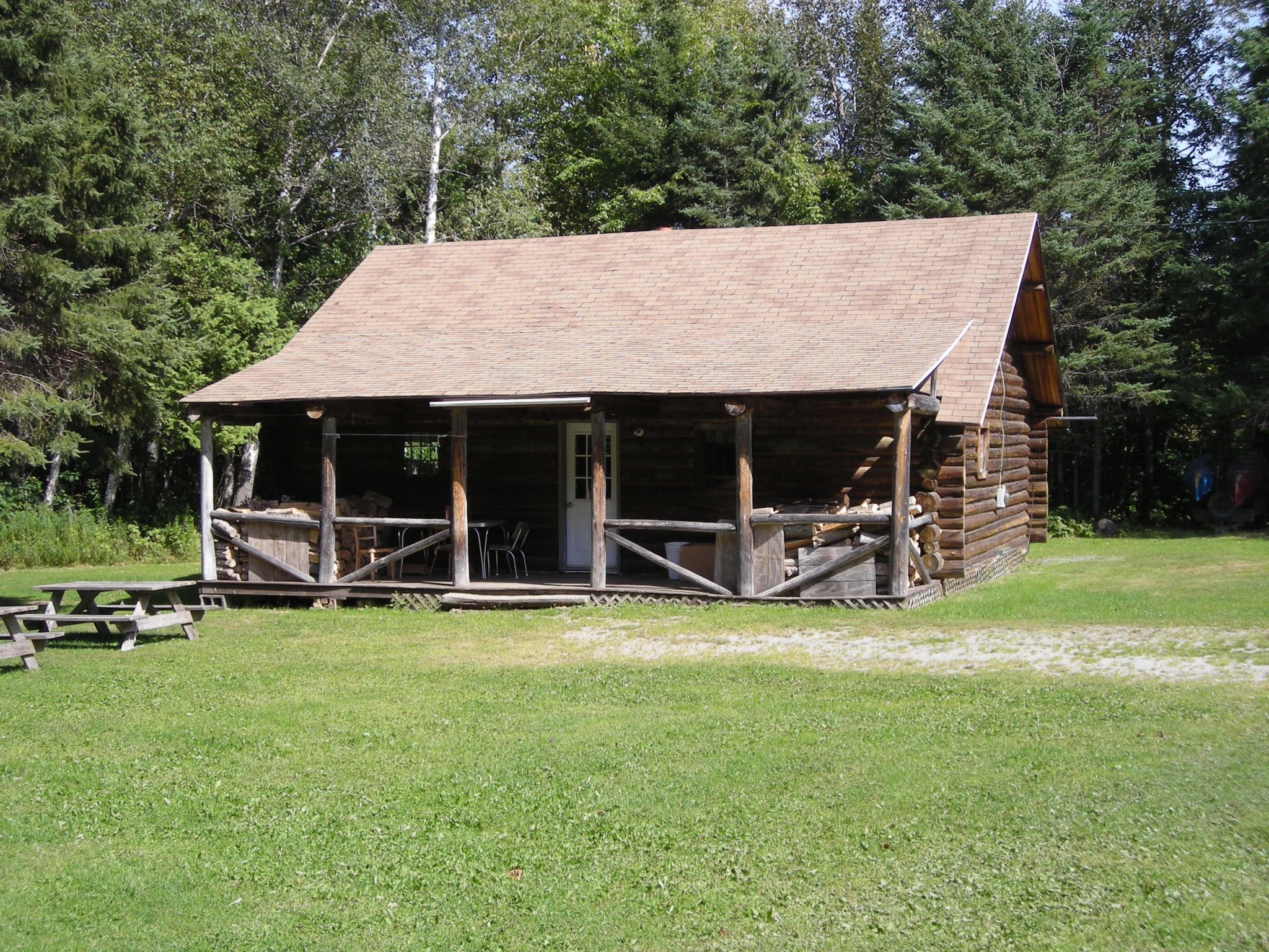 18 inspiring small shack plans photo house plans 10386 for Hunting lodge designs